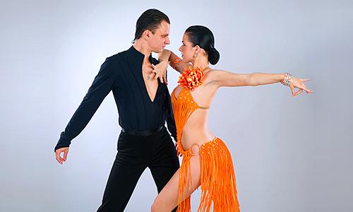 Танцы меняют каждого, и если